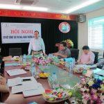 Khối thi đua số IV VRG: Nỗ lực tạo việc làm, đảm bảo chế độ chính sách cho người lao động