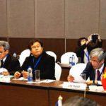 Tiến sỹ Nguyễn Ngọc Bích giữ chức Tổng Thư ký ANRPC