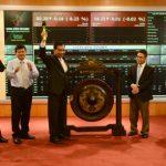 87,9 triệu cổ phiếu Cao su Tân Biên giao dịch trên UPCoM