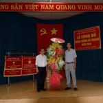 Nông trường Thái Hiệp Thành về trước kế hoạch 42 ngày