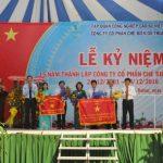 Khẳng định thương hiệu Gỗ Thuận An qua 15 năm