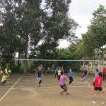 Đoàn Thanh niên VRG và Tỉnh đoàn Đồng Nai giao lưu thể thao