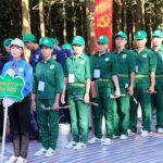 Phú Riềng lập kỷ lục