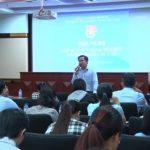 Đoàn Thanh niên VRG tập huấn tổ chức Đại hội cơ sở