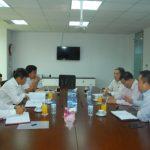 VRG sẽ hợp tác đào tạo thạc sĩ điều hành cao cấp
