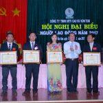 Lương người lao động Cao su Kon Tum đạt 6,3 triệu đồng/người/tháng