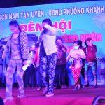 Khu công nghiệp Nam Tân Uyên: Trao 300 phần quà cho công nhân đón Tết