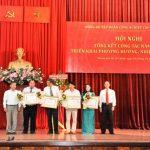 Đảng bộ VRG hoàn thành thắng lợi nhiệm vụ chính trị năm 2016