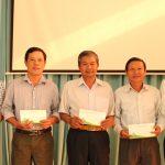 Cao su Tây Ninh lợi nhuận ước đạt 132% kế hoạch