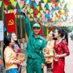 Thợ giỏi Cao su Chư Prông: Viết trang sử vàng mừng công ty 40 tuổi