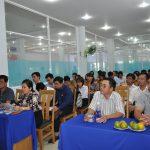 Đảng ủy Rubico quyết tâm hoàn thành nhiệm vụ năm 2017