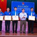Đoàn thanh niên cao su Kon Tum: Phấn đấu 90% chi đoàn vững mạnh