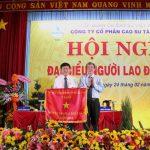 Cao su Tây Ninh chú trọng phát triển sản phẩm mới