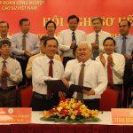 VRG tích cực hỗ trợ tỉnh Bình Phước phát triển toàn diện