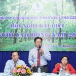 Geru Star sẽ cải thiện hơn nữa môi trường làm việc của người lao động