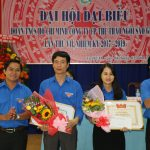 Đoàn thanh niên Geru Star tích cực quảng bá thương hiệu cho đơn vị