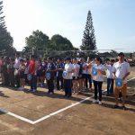 15 đội tham gia giải bóng chuyền truyền thống Cao su Ea H'Leo