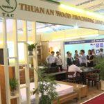 Gỗ Thuận An quảng bá thương hiệu tại Hội chợ VIFA – EXPO năm 2017