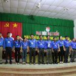 Anh Trần Văn Nam tái đắc cử Bí thư Đoàn Cao su Bình Thuận