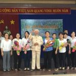 """Cao su Bà Rịa tổ chức nói chuyện """"Bác Hồ với công nhân"""""""
