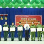 Thanh niên xung kích phát huy hiệu quả tại Cao su Dầu Tiếng