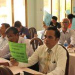 Cao su Tây Ninh chia cổ tức 15% bằng tiền mặt