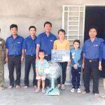 Thanh niên Cao su Bình Thuận: Dấu ấn đẹp với dân địa phương