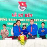 Đoàn Thanh niên VRG thực hiện công tác an sinh xã hội tại Đồng Nai