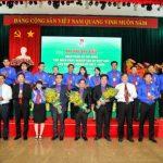 Anh Thái Bảo Tri tái đắc cử Bí thư Đoàn Thanh niên VRG