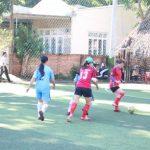 Nông trường Bình Minh vô địch bóng đá nữ Cao su Bình Long