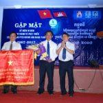 Công ty Hoàng Anh Mang Yang K gặp mặt kỷ niệm 10 năm thành lập