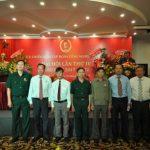 Phát huy truyền thống Bộ đội Cụ Hồ trong Cựu chiến binh VRG