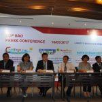 Nhiều cơ hội cho doanh nghiệp tại Triển lãm Rubber& Tyre Vietnam 2017