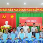 Cao su Phú Riềng quyết tâm thực hiện tốt phong trào thi đua