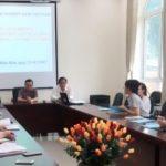 Trường CĐCN Cao su khai giảng nhiều lớp nghiệp vụ
