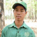 Trần Duy Dương - thanh niên công nhân giỏi làm kinh tế