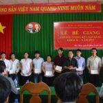 Bồi dưỡng đối tượng kết nạp Đảng 2 công ty cao su Việt – Lào