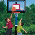 Lợi ích của học bóng rổ đối với trẻ em