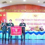 Cựu chiến binh Cao su Phú Riềng dẫn đầu phong trào thi đua