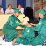 An toàn vệ sinh lao động: Không chỉ theo chiến dịch