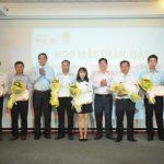 Tạp chí CSVN trao giải cộng tác viên xuất sắc lần V