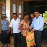 Cao su Chư Prông chăm lo tốt đời sống công nhân vùng biên