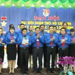 Đồng chí Lê Quốc Bảo trúng cử Bí thư Đoàn Thanh niên Cao su Dầu Tiếng