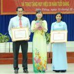 Huỳnh Thị Cẩm Hồng: Tấm gương học và làm theo Bác