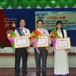20 thí sinh đạt loại giỏi Hội thi báo cáo viên Cao su Dầu Tiếng