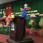 Anh Phan Huy Thành giữ chức Bí thư Đoàn Cao su Bình Long