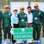 Đỗ Lường Minh: Cán bộ Đoàn - Người thợ trẻ giỏi nhiệt huyết