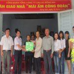 CĐ Cao su Đồng Nai thực hiện nhiều hoạt động trong Tháng hành động về an toàn vệ sinh lao động