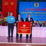 Công đoàn Cao su Kon Tum phấn đấu trao 10 nhà Mái ấm