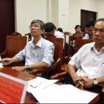 Đảng ủy Khối DNTW quán triệt, triển khai Nghị quyết TW 5